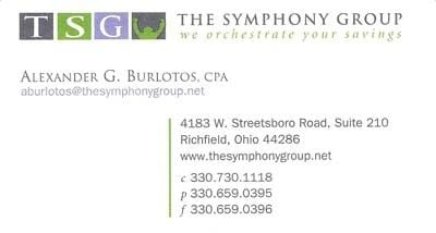 The Symphony Group