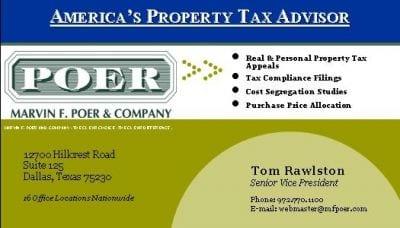 Marvin F. Poer & Company