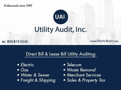 Utility Audit, Inc.