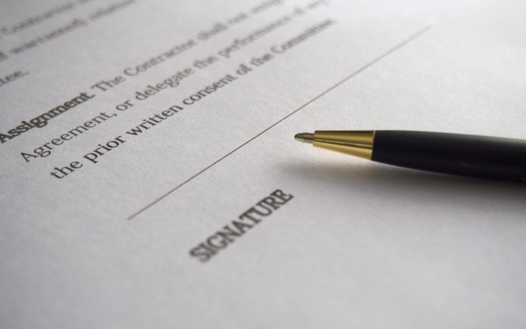 Owner-Architect Agreements – An Owner's Perspective Part 1