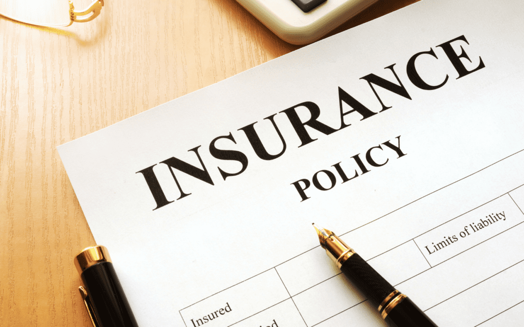 Thoughts from an Insurance Agent