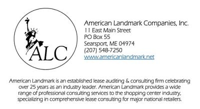 American Landmark Companies