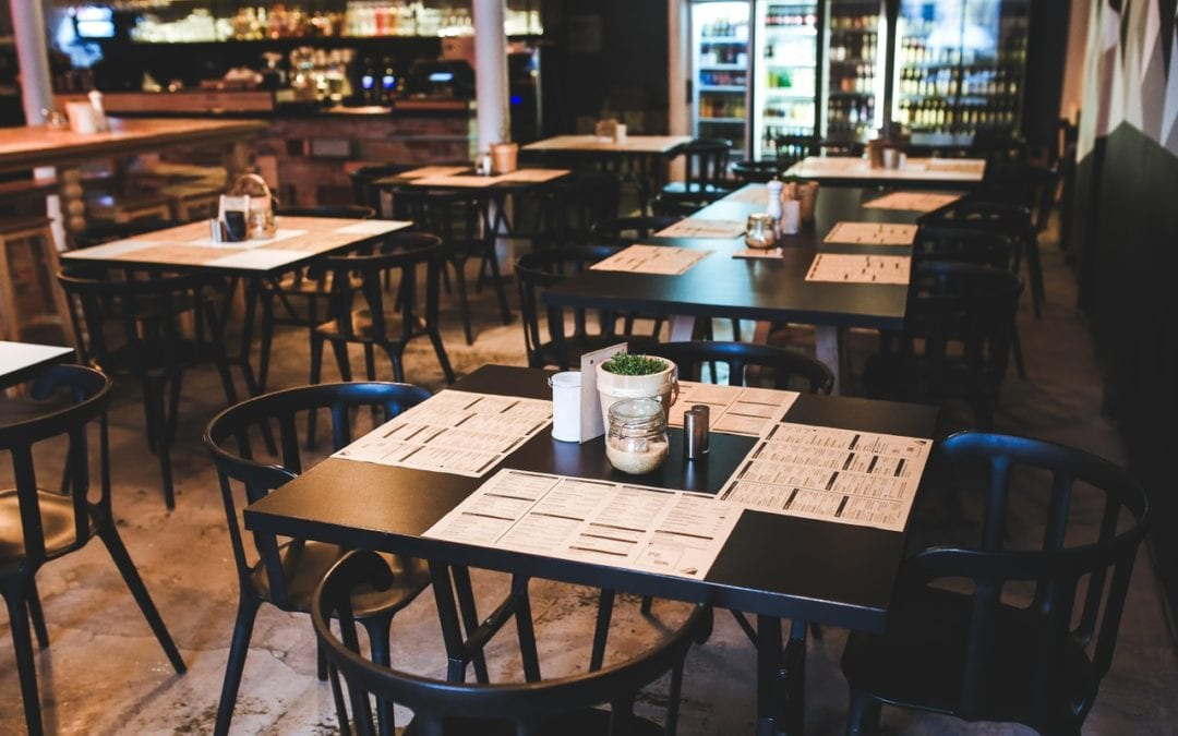 Real Estate Update: Restaurant Operator Tactics Today and Opportunity for the Future