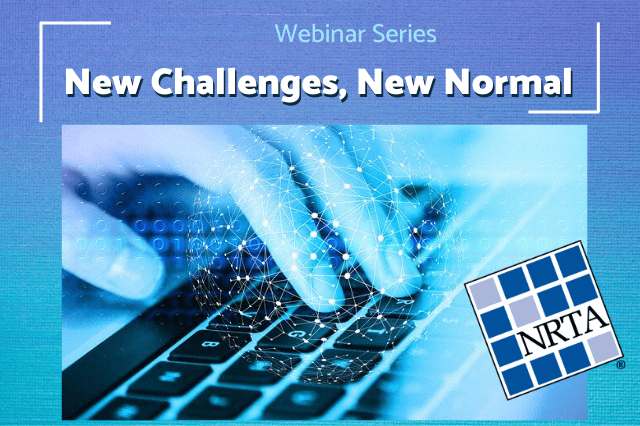 June 2020 Webinar Series Schedule Now Available