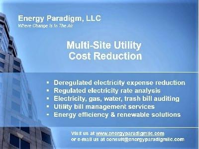 Energy Paradigm, LLC