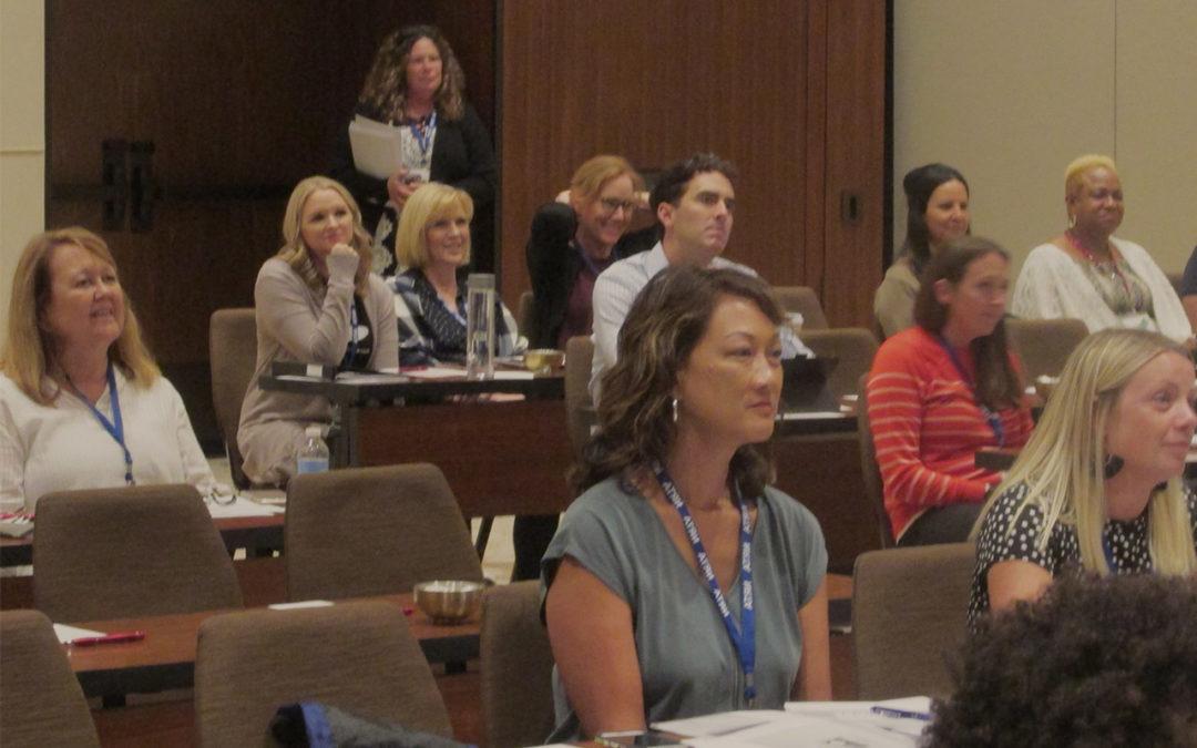 Attendees rave about NRTA's live CAM desktop audit training