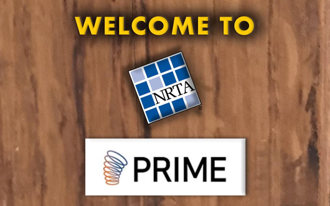Join us in welcoming NRTA member Prime Comm Retail