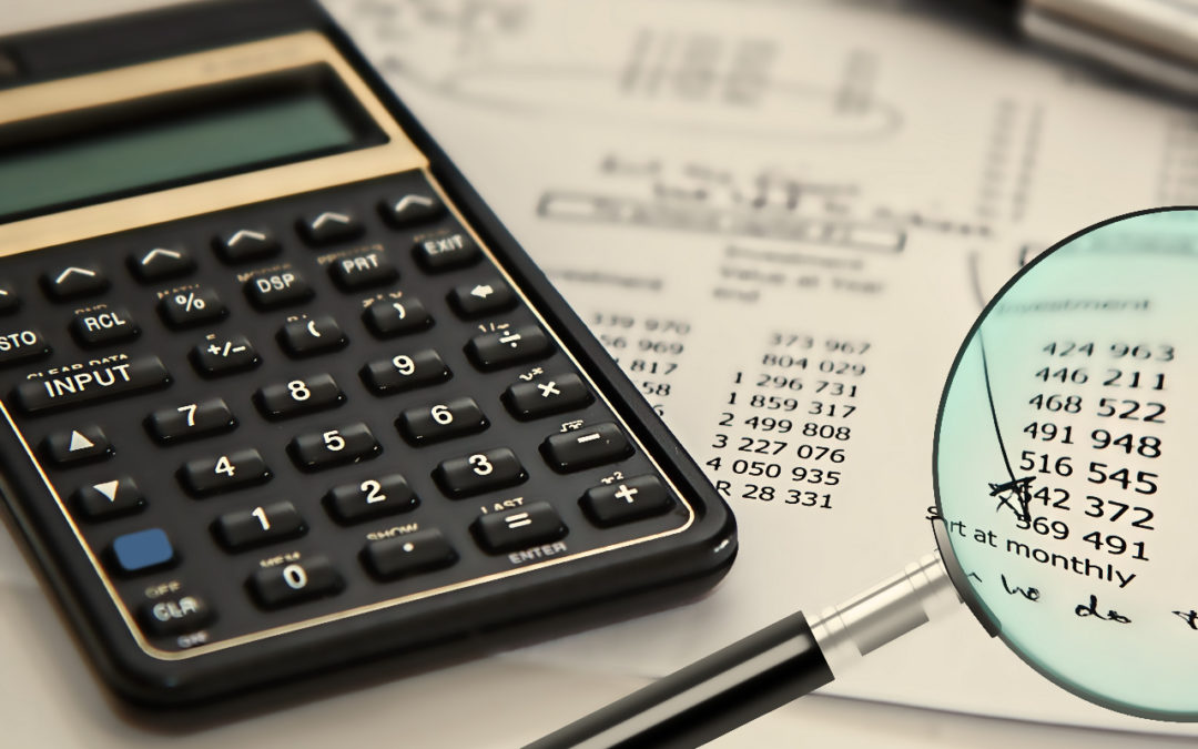 What type of taxes is your landlord permitted to include in calculating your total taxes?